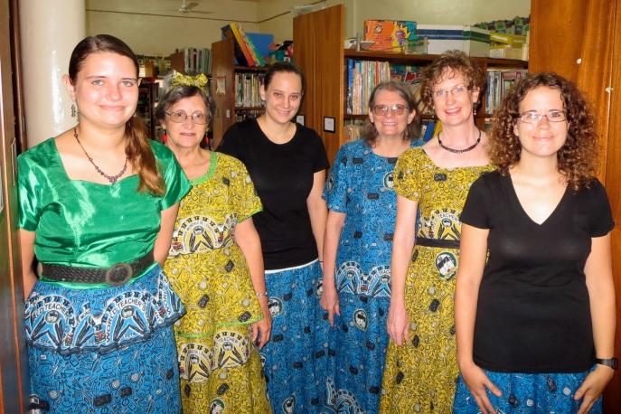 World Teacher's Day, 5 October 2014