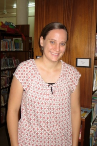 Miss Katie Majorins, Kindergarten Assistant, Fall 2014; Kindergarten Teacher , Spring 2015