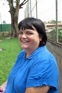 Mrs. DeAnna Anderson FES Assistant, PE Teacher